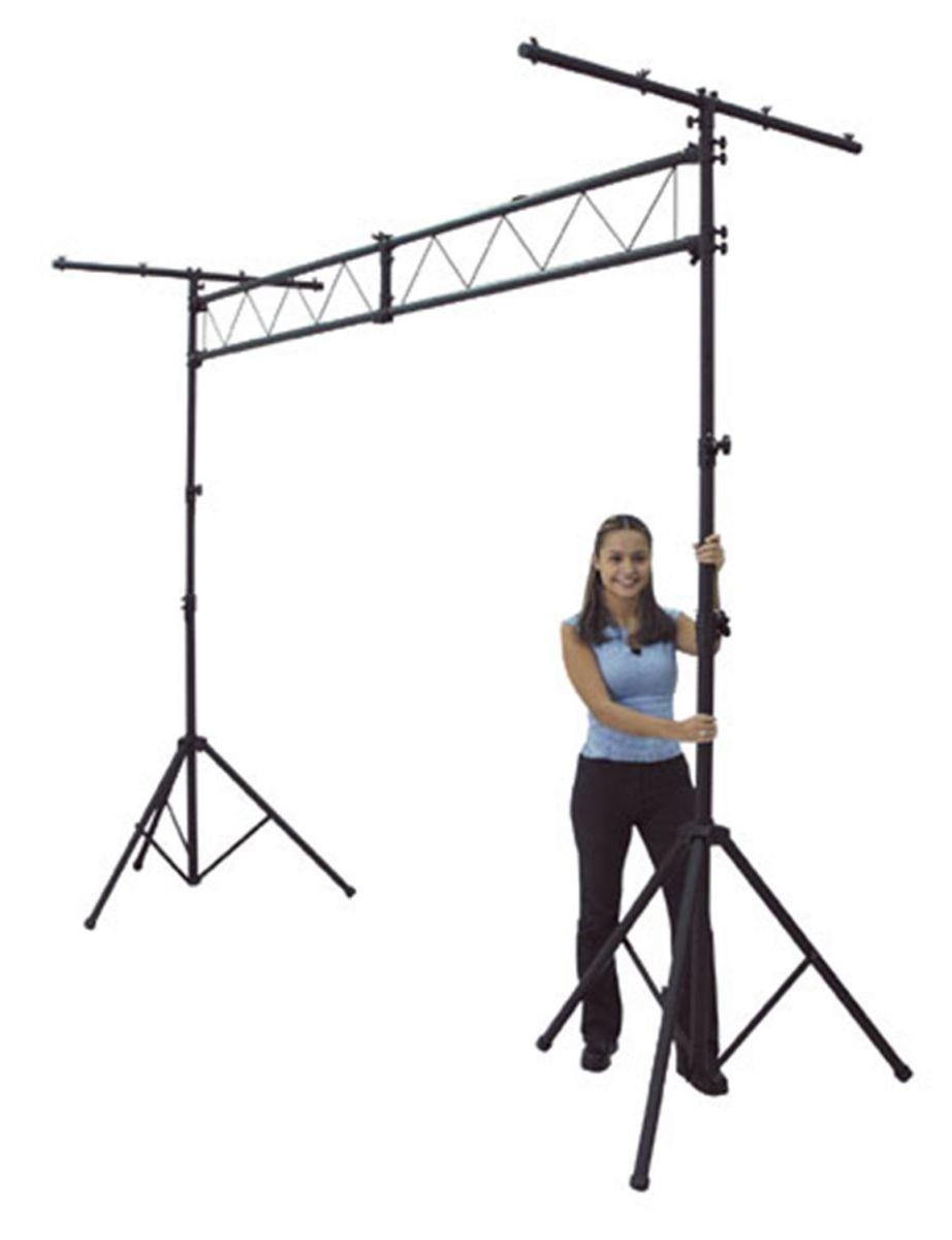 Tripod Truss Light Stand Rental Denver Co