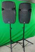 Large Pa System