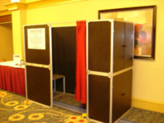 Economy Photo Booth Rental