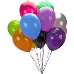 Michigan Party Supplies Balloons