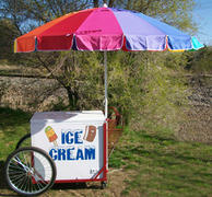 *Ice Cream Cart