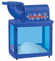 *Sno-Cone Machine