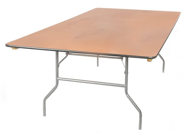 8ft King Table