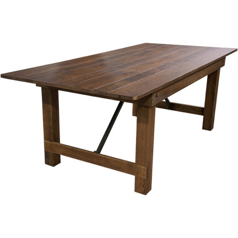 Farm Table 8ft