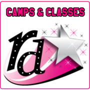 RD Camps and Classes