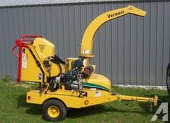 wood chipper 6""