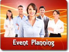 Event Planning Services
