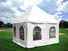13ft x 13ft Air Tight Tent