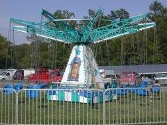 Jitterbug Swing Ride