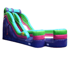 Rip Curl Water Slide