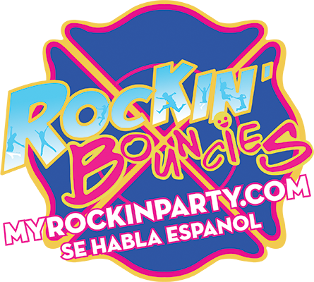 Rockin' Bouncies Logo