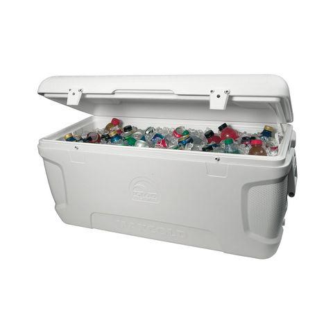 XL Igloo 150 Qt MAXCold Cooler
