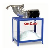 Commercial  Sno Cone Machine