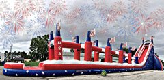 36 ft XL Freedom Slide