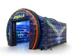 New Generation Laser Touch Arena ( Brand New )