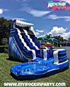 19 ft Caribbean Curve with pool (BRAND NEW)