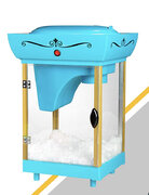 Backyard Sno Cone Machine