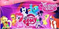 Banner - My Little Pony