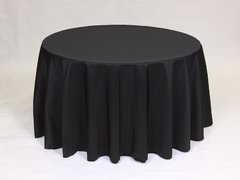 Table Linen - Black