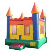 Discounted Castle