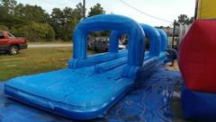 45' SEA SPRAY SLIP AND SLIDE