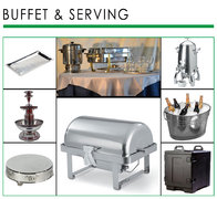 Buffet & Serving