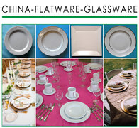 China-Glassware-Flatware
