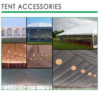 Tents Accessories