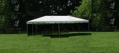 10'X20' FRAME TENT.