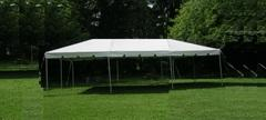 10'X30' FRAME TENT.