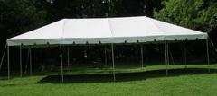 20'X40' FRAME TENT.