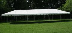 20'X60' FRAME TENT.