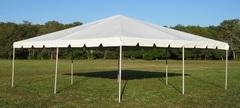 30'X30' FRAME TENT.