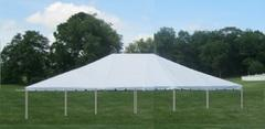 40'X50' FRAME TENT
