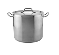 W STOCK POT 60 QUARTS