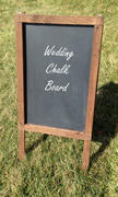 Wedding Chalk Board