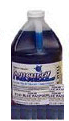 SUPPLY- MARGARITA MIX BLUE RASBERRY (Half Gallon)