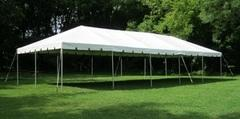 15'X40' FRAME TENT
