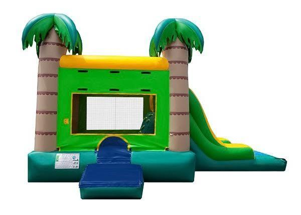 Tropical Combo DRY Bouncer