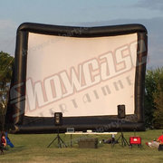 30' Movie Screen