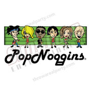 Pop Noggins