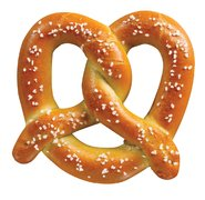 Pretzel Servings