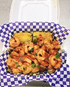 Grande Spicy Shrimp (P&D)