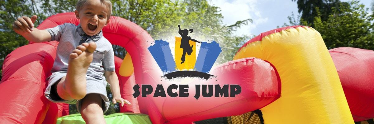 Slide 2 for Space Jump