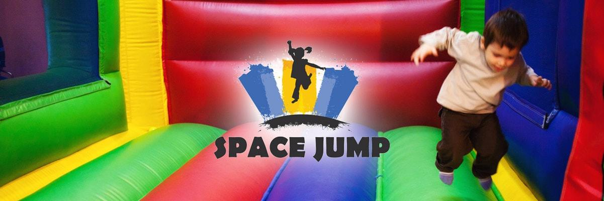 Slide 3 for Space Jump
