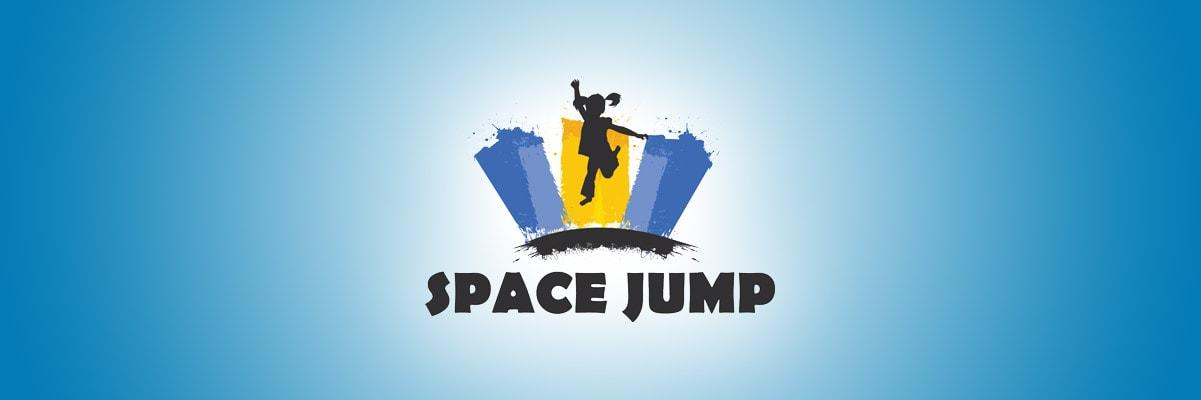 Slide 5 for Space Jump