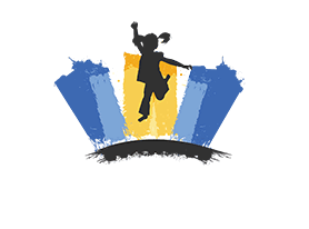 Space Jump, Inc Logo