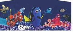 Finding Dory Panel