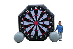Soccer Darts-Multi Game