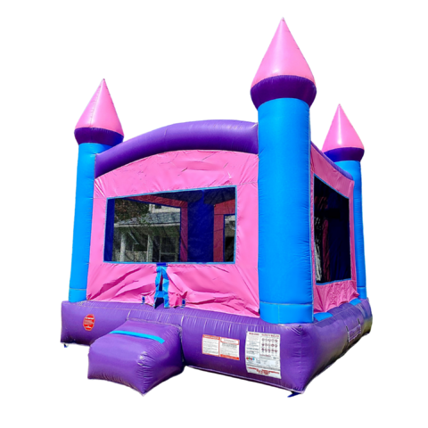 Platinum Bounce House Package